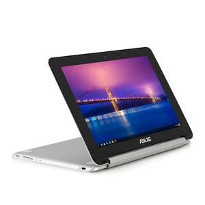 Asus Chromebook Flip C100PA (Refurbished) £184.99 @ laptopoutletdirect / Ebay