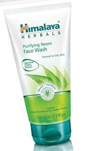 HImalaya Herbals Range @ Beautybase All Products 50% Off With Free Lip Balm. Code :  HERBALS50