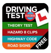 Driving Theory Test 4 in 1 Kit Free  @ Google Play