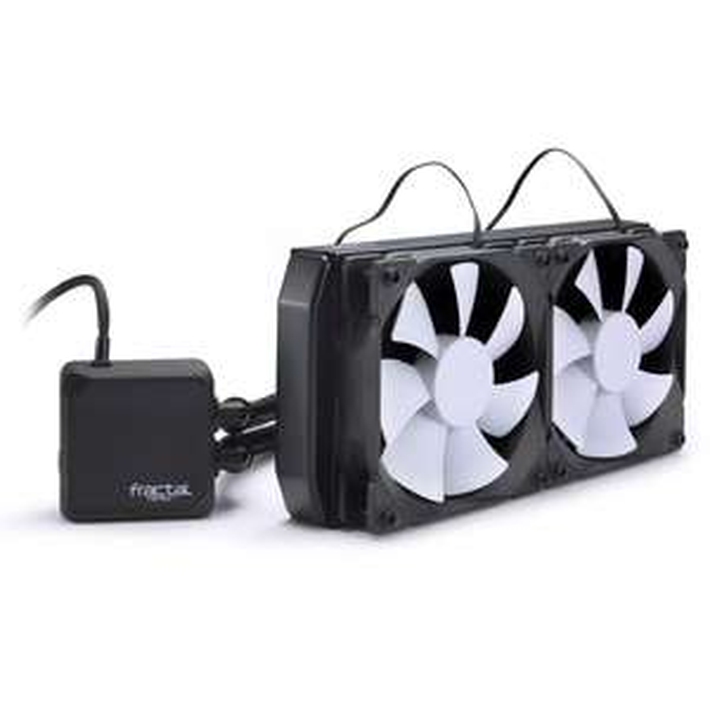 Fractal Design Kelvin S24 240mm AIO Water Cooling System £60.87 @ CCL online