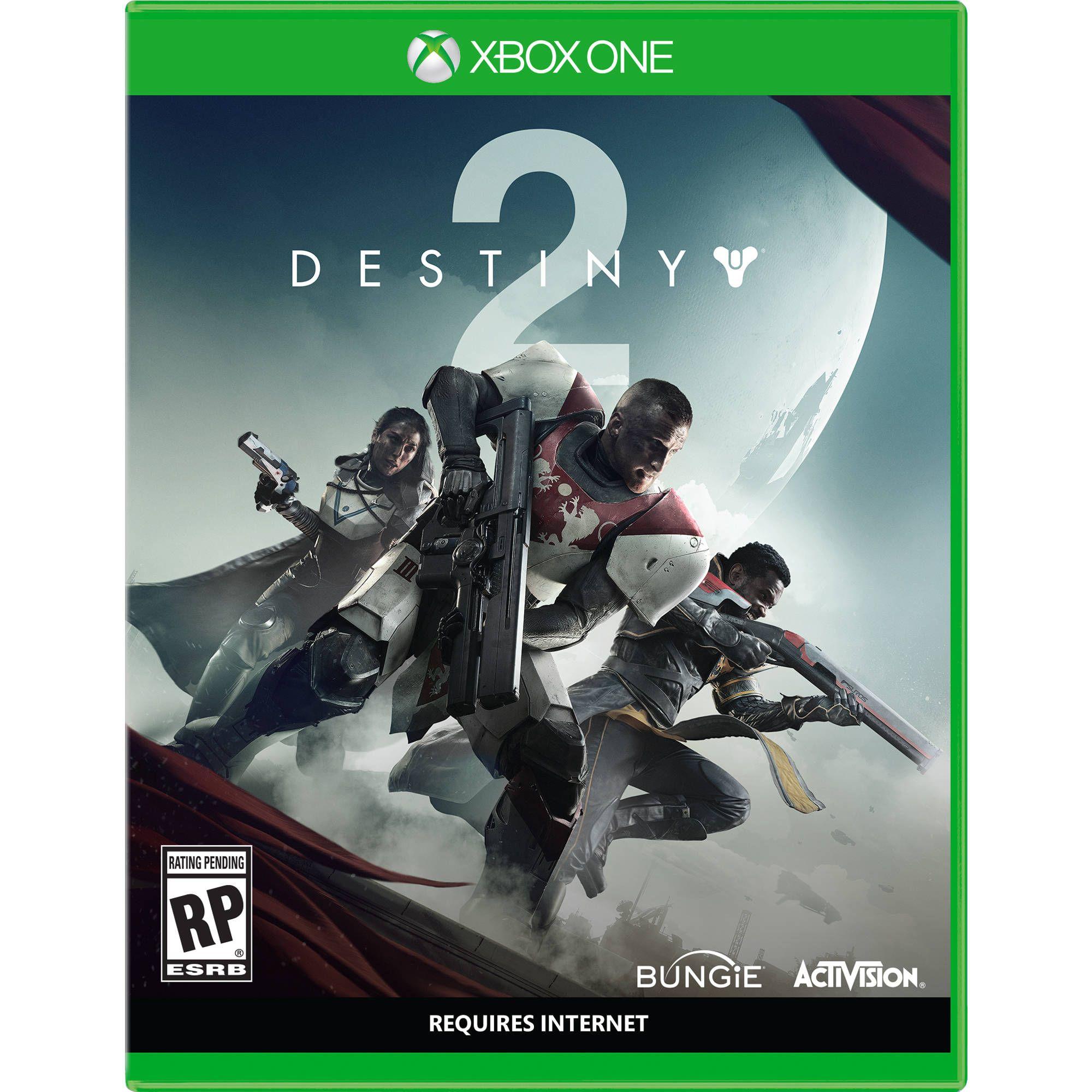 Destiny 2 £25 @ Asda instore