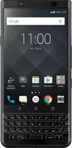 Blackberry Keyone Black (4GB/64GB) with 24 months 3GB data, unlimited calls/texts £698 @ mobiles.co.uk