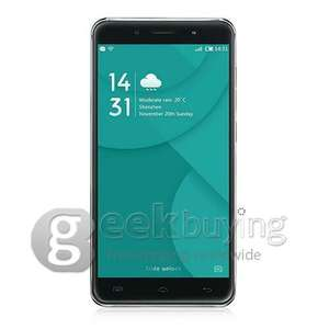 doogee DECAcore 3gb smartphone  £89 ( conversion 16/09) Saving 53% £89 @ Geekbuying