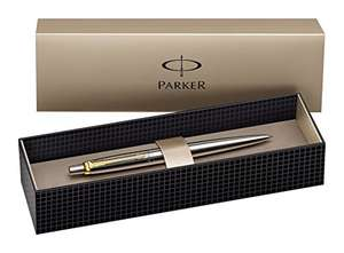Parker Jotter Ballpoint Pen £7.37 prime / £11.36 non prime @ Amazon