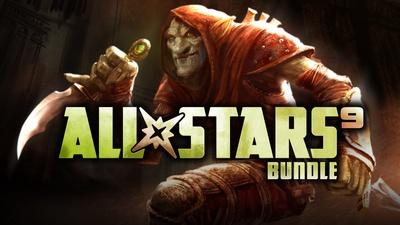 [Steam] All Stars 9 Bundle - £1.39 / Inhuman Bundle - £2.19 / Game of Thrones Bundle - £2.99 - Bundlestars
