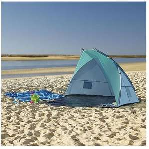 Tesco Beach Shelter was £15 now £3.75 @ Tesco instore - London Lea Valley