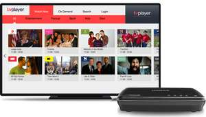 TV Player Plus - Free for 2 months with Freesat