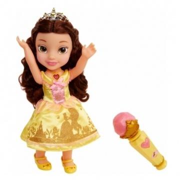 Disney Sing A Long Belle Doll (was £40) £20 @ Asda George