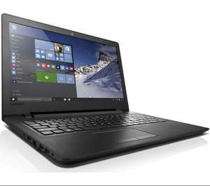 "LENOVO IdeaPad 110 15.6"" Laptop RAM: 4 GB / Storage: 1 TB HDD £251.98 with code @ Currys"
