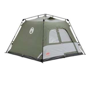 Coleman Instant Tourer Tent - 4 person, Green £96.02 @ Amazon