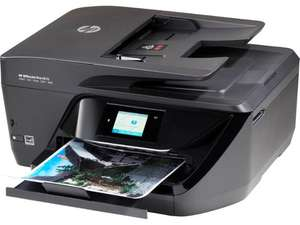 HP Officejet Pro 6970 e All-in-One Wireless Inkjet Printer with up to 14 months of free ink for £79.99 delivered @ Currys