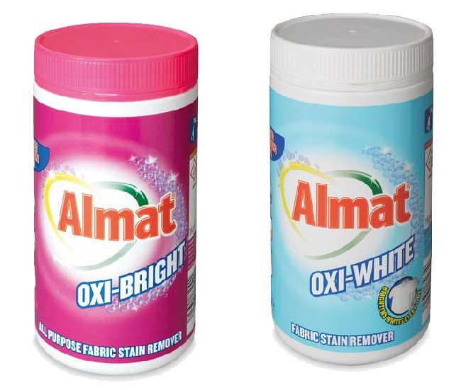 1kg of Oxi stain remover - £2.49 delivered @ ALDI