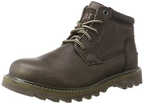 Caterpillar Men's Doubleday Short Boots £28.50 Dark Brown delivered @ Amazon