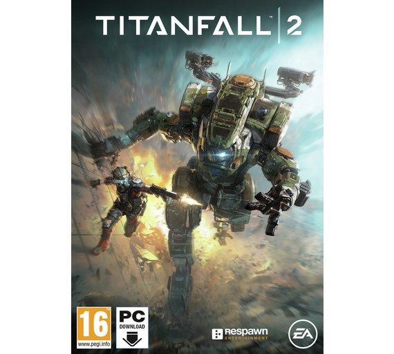 Titanfall 2 (PC) £15.99 @ Argos