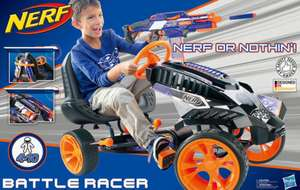 Nerf Battle Racer - Costco - £149.98 instore