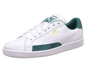 Puma Match 74, Unisex Adults' Trainers £21 - £28 @ Amazon