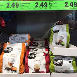 Dolce Gusto Compatible Pods £2.49 @ Lidl