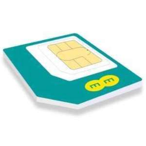 EE 18GB Sim with Unlimited Mins & Text £18.90 (existing customers) @ EE