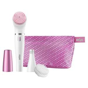 Braun Face 832-S Gift Set - Facial Cleansing Brush & Epilator @ Argos ebay £39.99