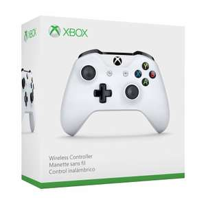 Xbox One Controller (v2 new one with Bluetooth) £39.99 @ go2games
