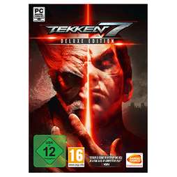 Tekken 7 Deluxe Edition (PC Download) £27.99 @ GAME