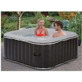 Heated Inflatable Spa was £499.99 now £224.99 / £249.99 delivered @ Studio