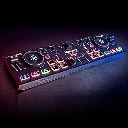 Numark DJ2GO 2 Portable DJ Controller £47 @ Amazon