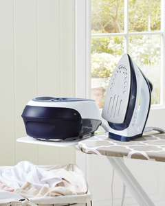 Aldi Easy Home Steam Generator Iron £ 39.99 Delivered From Aldi Online . 3 Year Warranty