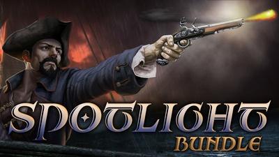 [Steam] Spotlight Bundle - £2.79 - Bundlestars