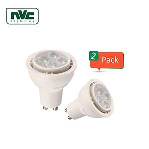 2x LED GU10 Bulbs (Amazon add-on) 99p Sold by Dukelane Ltd and Fulfilled by Amazon