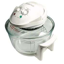 Compact 1300W Halogen Oven 12L £12.50 @ Maplin. Reserve online, but collect in store.