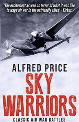 Sky Warriors: Air War Battles Kindle Edition free @ Amazon
