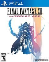 Final Fantasy XII The Zodiac Age PS4 £19.85 @ Base