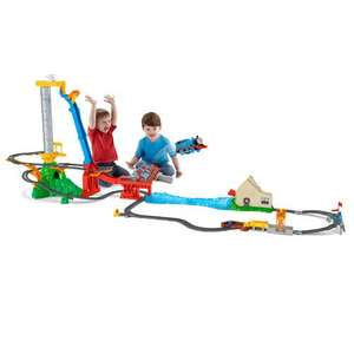 Thomas Trackmaster Sky High Bridge Playset £48.99 @ Toys R Us