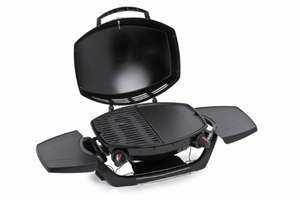 Landmann 12071 Pantera Gas Barbecue with Static Trolley £168.34 @ Amazon