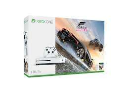 Xbox One S 1TB + Forza Horizon 3 £216.80 Delivered  -  Simply Games