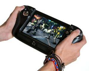 "Wikipad 7"" Gaming Tablet & Controller NVIDIA Quad Core £49.95 / £55.94 delivered @ Morgans computers"