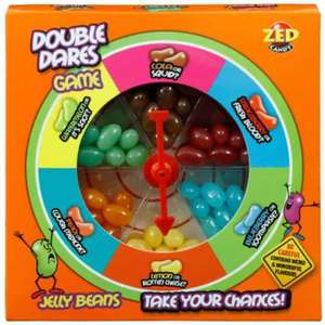 Double Dares Jelly Bean Game £1.99 @ B&M