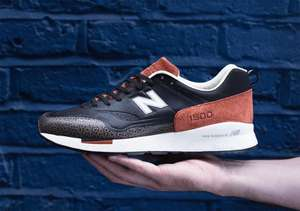 New Balance 1500 Old Vs New - Offspring 20th Anniversary (RRP £110) £45