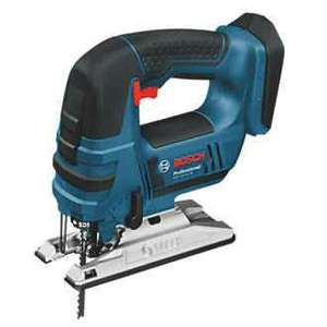 Bosch 18v jigsaw £109.99 @ Screwfix