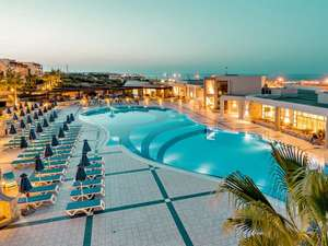 Last second deal to Crete £259 pp @ Thomas cook