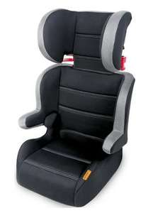 20% off High Backed Booster seats @ Halfords [E.G - Folding Highback Booster Seat £36 / Joie Trillo 2/3 Car Seat £36 / Halfords Group 23 Highback Booster Seat £28]