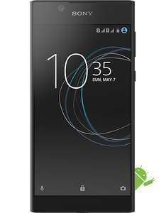 Sony Xperia L1 SIM Free phone £119.99 @ carphonewarehouse + 6 months DisneyLife© subscription worth *£29.94