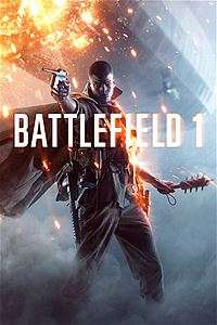 [Xbox One] Battlefield 1 (Free to play with Xbox Live Gold) - September 22 – 24th