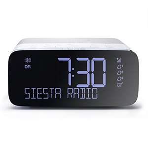 Pure Siesta Rise DAB Alarm Clock Digital Radio - £64.99 @ Amazon