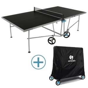 Artengo 750 Outdoor Table Tennis Table - Decathlon - In-store only - £159.99