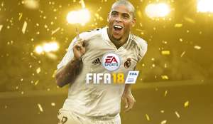 Fifa 18 ICON EDITION normally 89.99 - £71.28 on PS4 and £72.89 on Xbox One @ CDKeys
