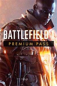 Battlefield 1 Premium Pass £23.99 - Xbox Store