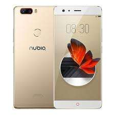 ZTE Nubia Z17 5.5 Inch 4G LTE Smartphone 6GB 64GB Dual Rear Cam 23.0MP + 12.0MP Snapdragon 835 Octa Core Android 7.1 NFC Fast Charge QC4+ Bass Sound - Gold £326.15 Geekbuying.com