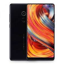 Xiaomi Mi Mix 2 5.99 Inch 4G LTE Smartphone 6GB 64GB 12.0MP Cam Snapdragon 835 Octa Core Android 7.1 NFC VoLTE Four-sided Curved Ceramic Body - Black £437.85 Geekbuying.com